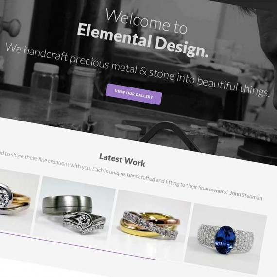 elemental-design-jewellery-durban-website-design-busselton-square